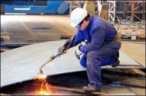 Metalwork Service